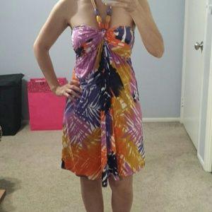 VS Bra Tops dress